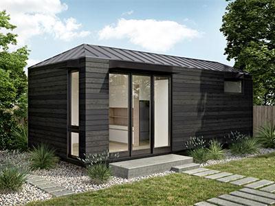 ADU design in Los Angeles by LA Home Contractor.