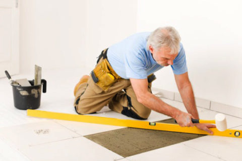 LA Home Contractor provides clients with home repairs.