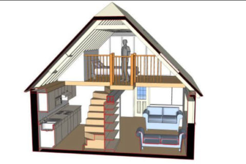 Home renovation services provided by LA Home Contractor.