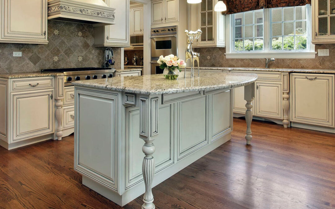 How To Choose New Kitchen Countertops When Kitchen Remodeling, Sherman Oaks