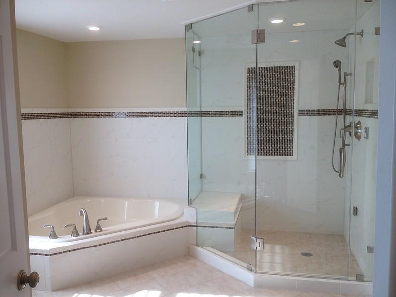Bathroom remodeling in Los Angeles