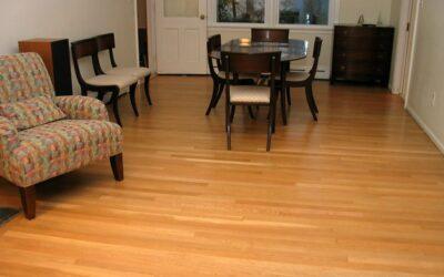 Engineered Wood Flooring – A Great Alternative To Solid Hardwood Floors in Burbank