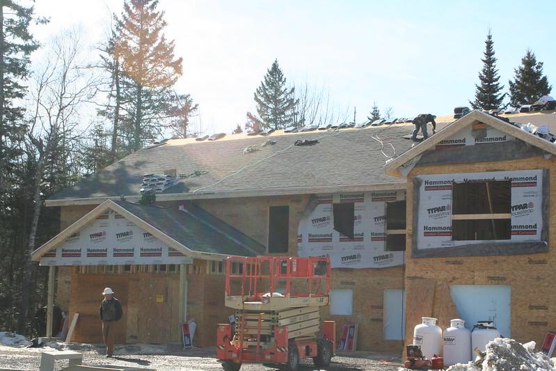 Roofing in Sherman Oaks
