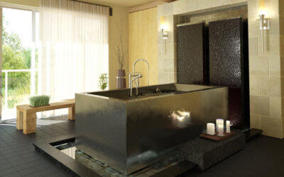 The Pros to Remodeling Your Bathroom in Glendale