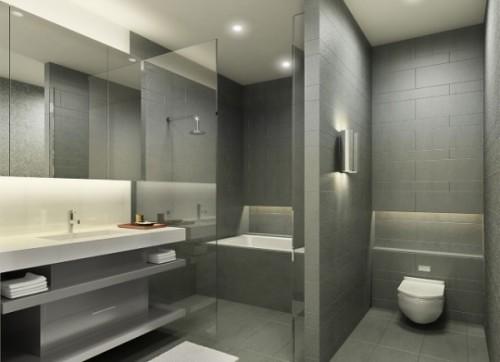 Bathroom remodeling in Glendale CA