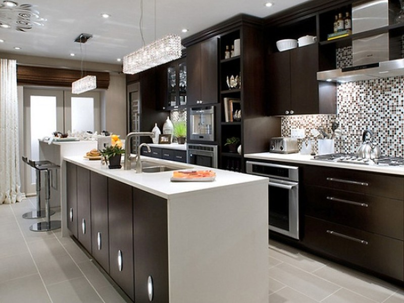 Saving Money with Kitchen Cabinet Refacing in Sherman Oaks