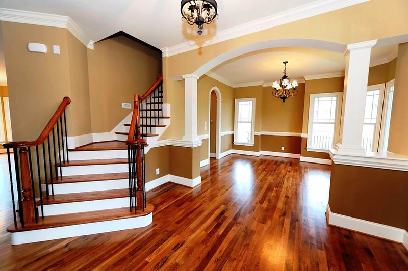 Solid Reasons for the Popularity of Bamboo Flooring, Sherman Oaks